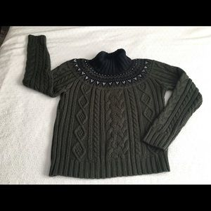 🎉1/2 OFF 3!! Great thick sweater